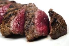 Carne sugosa immagine stock