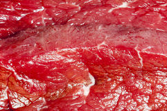 Carne vermelha Fotos de Stock Royalty Free