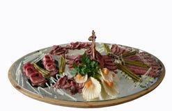 Carne vermelha   Fotos de Stock