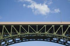 Carnegie-Brücke Lizenzfreie Stockbilder