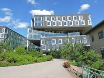 Carnegie Mellon central de portes photos stock
