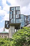 Carnegie Mellon uniwersytet obrazy royalty free