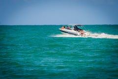Carneiros海滩, Tamandarï ¿ ½ - Pernambuco 免版税库存照片