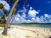 Carneiros beach Royalty Free Stock Images