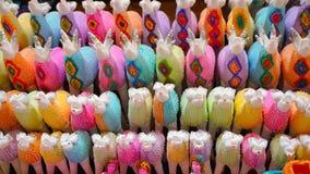 Carneiros do açúcar Imagens de Stock Royalty Free