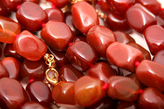 Carnelian Stockfotos