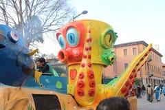 Carneval Στοκ Εικόνα