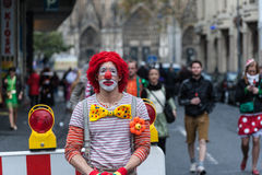 Carneval cologne Stock Images