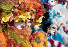 Carneval mask Royalty Free Stock Images