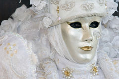 Carneval mask Royalty Free Stock Photos