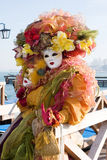 Carneval mask Royalty Free Stock Photo