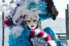 Carneval mask Royalty Free Stock Photos