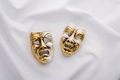 Carneval mask Stock Photography
