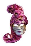 Carneval mask from Venice Stock Photo