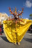 Carnevale 6 fotografie stock