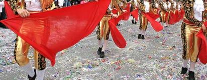 Carnevale immagine stock libera da diritti