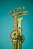 Carnevale Fotografie Stock