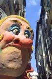 Carnevale Fotografia Stock