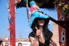 Carnevale Fotografie Stock Libere da Diritti
