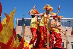 Carnevale Immagini Stock