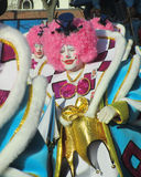 Carnevale 2014, Aalst Fotografia Stock Libera da Diritti