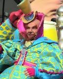 Carnevale 2014, Aalst Immagini Stock Libere da Diritti