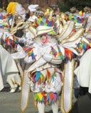 Carnevale 2014, Aalst Fotografia Stock