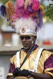 Carnevale annuale francese il 7 febbraio 2010 della Guiana Immagine Stock