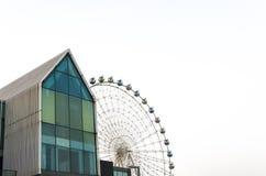 Carnevale del mare di Huangdao immagine stock