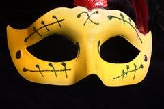 Carnevale della mascherina fotografia stock