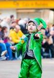 Carnevale di Badajoz Immagine Stock