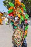 Carnevale di Barranquilla Fotografia Stock Libera da Diritti