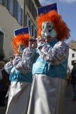 Carnevale 2015 2 di Basilea Fotografia Stock