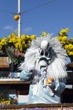 Carnevale 2015 3 di Basilea Immagini Stock