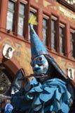 Carnevale 2015 8 di Basilea Fotografie Stock Libere da Diritti