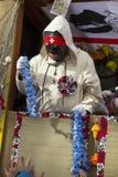 Carnevale 2015 10 di Basilea Fotografia Stock Libera da Diritti
