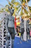 Carnevale 2015 di Cochin Immagine Stock Libera da Diritti