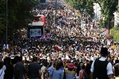 Carnevale di Notting Hill, 2013 Fotografie Stock Libere da Diritti