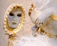 Carnevale di Venezia fotografie stock libere da diritti