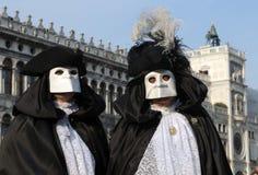 Carnevale di Venezia Immagine Stock