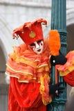 carnevale di venezia Стоковое Изображение