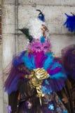 Carnevale di Venezia Foto de Stock