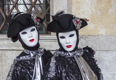 carnevale di venezia Photo stock