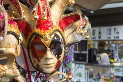 Carnevale di Venezia Fotos de Stock