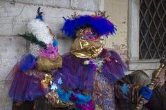 Carnevale di Venezia Royalty Free Stock Image