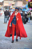 Carnevale in Italia Stock Photo