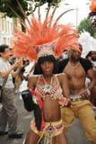 Carnevale Londra 2012 di Notting Hill Fotografia Stock