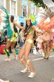 Carnevale Londra 2012 di Notting Hill Fotografia Stock Libera da Diritti