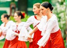 Carnevale a Mosca, Russia Immagine Stock Libera da Diritti