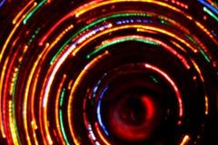 Carnevale nello spazio Immagini Stock